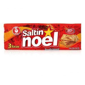 Biscotti Saltin Noel – 300gr