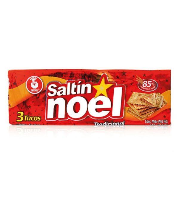 saltin noel 300gr - mango con piña