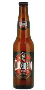 Birra Cubanero [350ml]