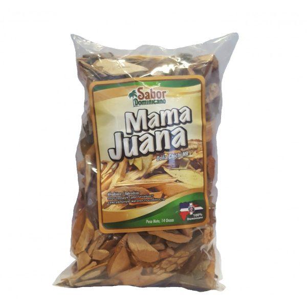 raices de mamajuana - mango con piña