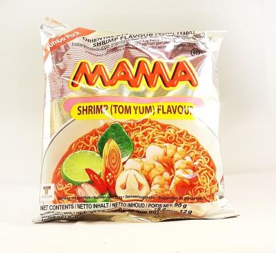 mama noodles tomyum 60gr