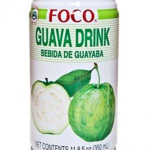 Foco – Succo di Guava [350ml]