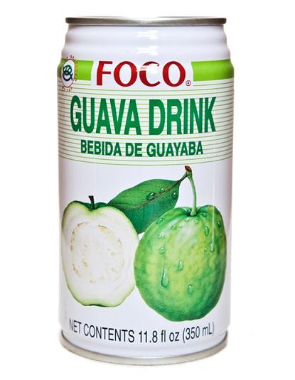 nettare di guava