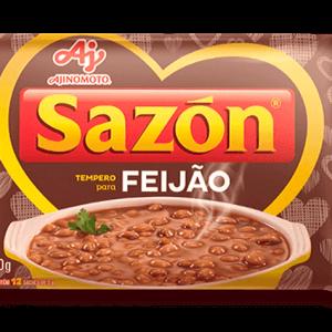 Tempero Marrone Per Feijao – Sazón (60gr)