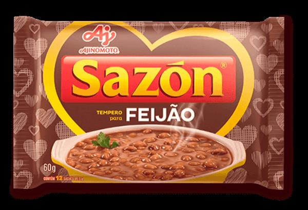 tempero sazon - mango con piña
