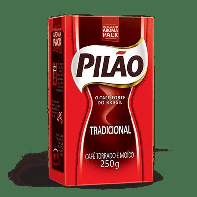 cafe dal Brasile - Mango con Piña