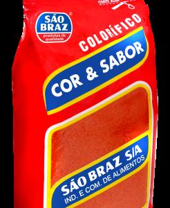 Colorifico Sao Braz – 100gr