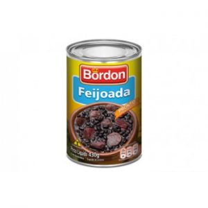 Feijoada Pronta Bordòn – 430gr