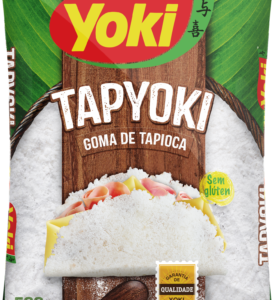 Goma per Tapioca – Tapyoki 500gr