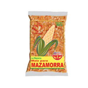 Mazamorra Amarilla (Gialla)- America (500gr)