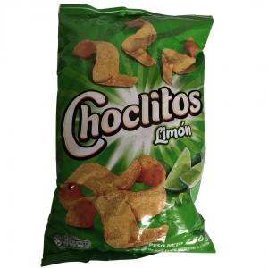 Choclitos Limón – 230g