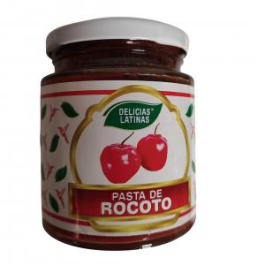 Pasta de Rocoto 225gr – Delicias Latinas