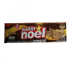 Biscotti Integrali Saltin Noel -415gr