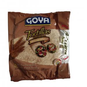 Tortillas Integrali Goya – 320gr