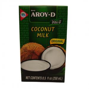 Latte di Cocco [250ml] D-AROY