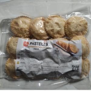 Pastelitos Di Formaggio e Patate Precotte – My Bakery Food (12 pezzi)