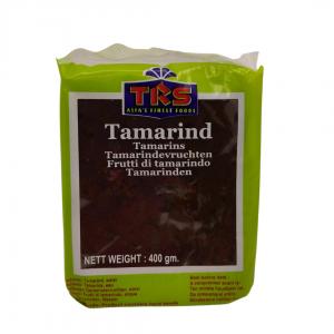Polpa di Tamarindo con semi – TRS [400g]