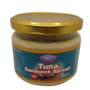 Tonno Sandwich Spread [280g] – Lady's Choice