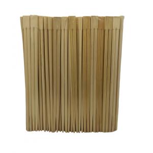 Bastoncini Di Bambú Per Sushi (Usa e Getta) 23cm – Confezione 100pz