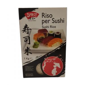Riso Per Sushi – Biyori (1 Kg)