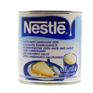 Latte Concentrato Zuccherato Nestlé 397gr