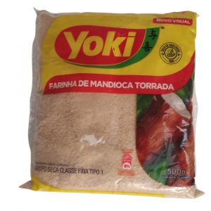 Farina di Manioca Torrada – Yoki 500gr
