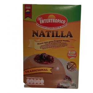 Preparato per Natilla (Tradicional) – Intertropico 400gr