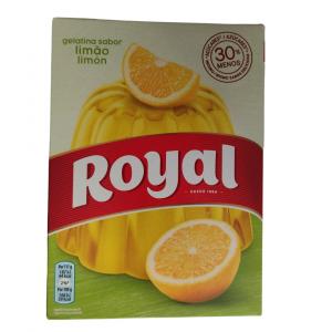 Gelatina Royal Limone – 114gr