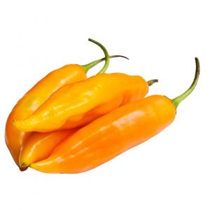 Aji Amarillo – Peperoncino Giallo (Kg)
