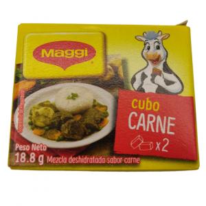 Dado Di Carne – Cubo Maggi (18.8g)