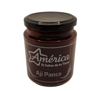 Pasta Di Ají Panca 212gr – America