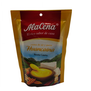 Crema Huancaína- Alacena (85g)