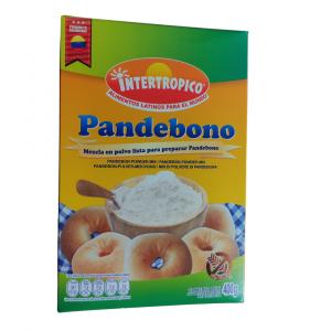 Preparato per Pandebono – Intertropico (400gr)