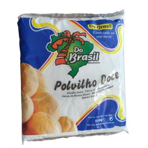 Polvilho Dolce [500g] – Do Brasil