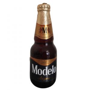 Birra Modelo Negra (355ml)