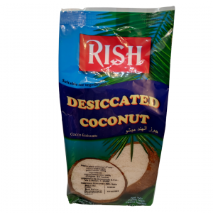 Cocco Essiccato [250g] – Rish