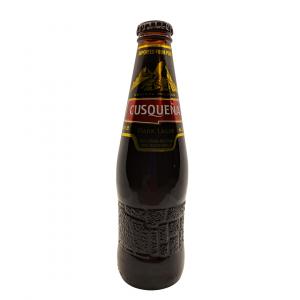 Birra Cusquena Negra (33cl]