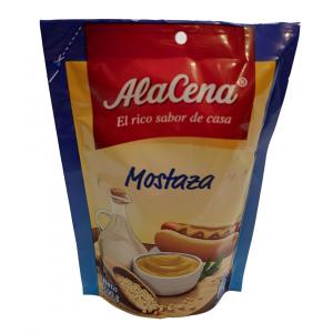 Mostaza (Senape) – Alacena (100g)