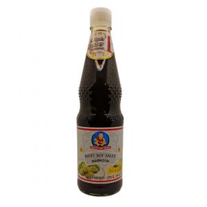 Salsa Di Soia Dolce Healthy Boy Brand – 970g