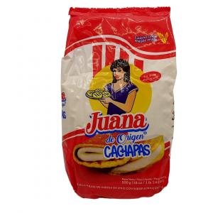 Harina Juana Para Cachapas (Dolce) [500g]