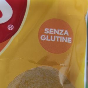 Lays Classiche Senza Glutine – (145gr)