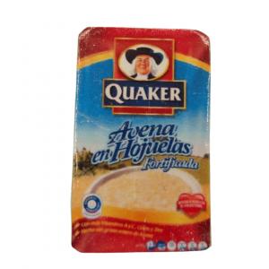 Avena Quaker – Calamita