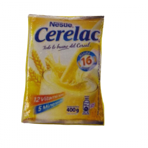 Cerelac- Calamita