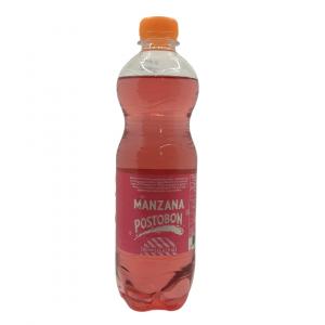 Postobon Manzana (mela) [500ml]
