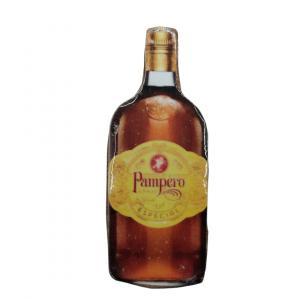 Ron Pampero – Calamita
