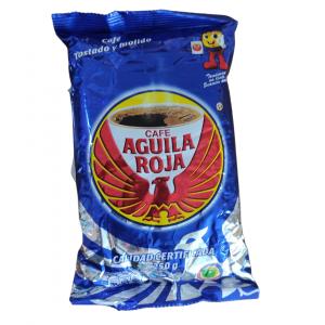 Café Aguila Roja – 250g